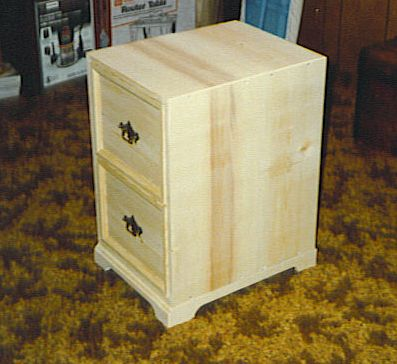 ... 2 Drawer Lateral File Cabinet Unfinished File · File Cabinets I Still  Use These In My Office Every Day ...