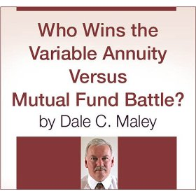 Vanguard variable annuity investment options