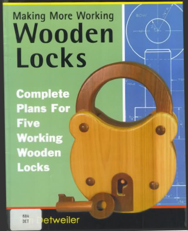 ... Wooden Lock Plans Download wooden potting bench plans | woodproject